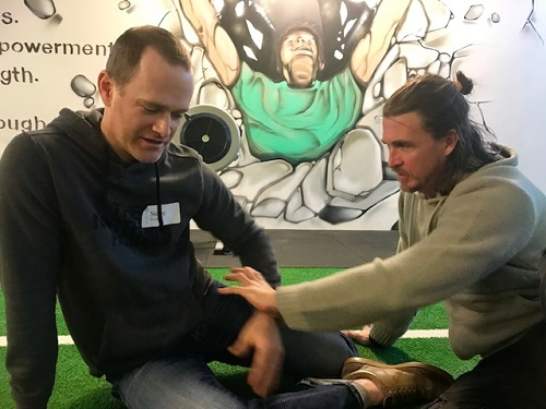 PRI Integration for Fitness & Movement - Postural Restoration Institute - Jason Thomson