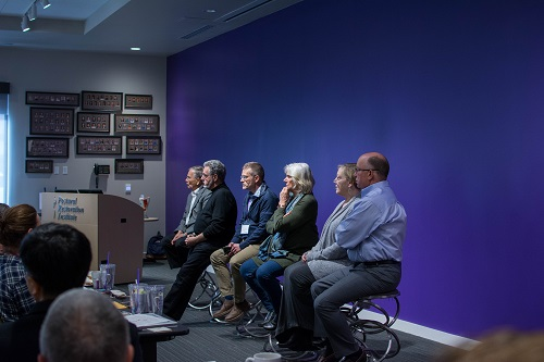 Speaker Panel Postural Restoration Institute 2019